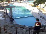 Unglück in türkischem Wasserpark: Stromschlag tötet fünf Menschen