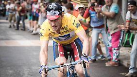 Nach seinem Doping-Geständnis sind dem Texaner sieben Tour-Siege zwischen 1999 und 2005 aberkannt worden.