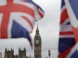 Brexit als Chance: London will armen Ländern helfen