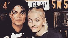 Todestag von Michael Jackson: Paris huldigt ihrem Vater