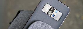 Asus vereint Tango und Daydream: Zenfone AR zeigt die Zukunft schon jetzt