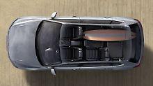 VW-Variante des Skoda Kodiaq: Tiguan Allspace fährt im Herbst in die Lücke