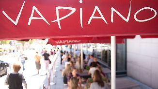 """""""Eine wunderbare Geschichte für die Börse"""": Vapiano trifft den Geschmack der Mittelschicht"""