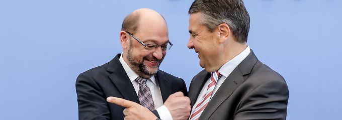 SPD will Ehe für alle: Was Merkel darf, dürfen wir schon lange