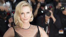 """""""Ich habe sie übel erwischt"""": Charlize Theron legt Prügel-Beichte ab"""