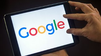 Milliardenstrafe gegen Google: EU-Kommission wirft dem Internetriesen Wettbewerbsverzerrung vor