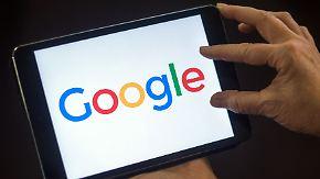 Milliardenstrafe gegen Internetriese: EU-Kommission wirft Google Wettbewerbsverzerrung vor