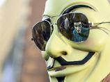Reaktion auf Anonymous-Video: Hat die Nasa Außerirdische entdeckt?