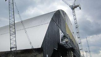 System von Tschernobyl betroffen: Hacker legen weltweit Unternehmen lahm