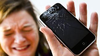 n-tv Ratgeber: Lohnt sich eine Handyversicherung?