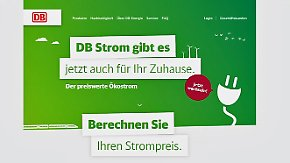 Fahrgäste im Visier: Deutsche Bahn verkauft künftig Strom an Privatkunden