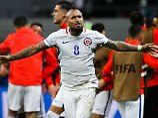 Einzug ins Confed-Cup-Finale: Chile triumphiert im Elfmeterschießen