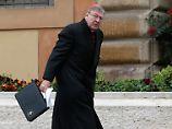 Kindesmissbrauch in den 70ern: Polizei ermittelt gegen Vatikan-Finanzchef