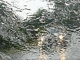 100 Liter in wenigen Stunden: Starkregen macht Deutschland nass