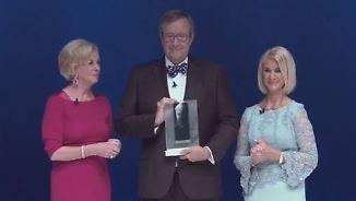 Vorreiter der Digitalisierung: Reinhard-Mohn-Preis geht nach Estland