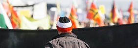 Löschauftrag für Internetbranche: Bundestag billigt Gesetz gegen Hassrede
