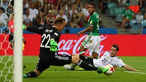 """""""Damit konnte man nicht rechnen"""": DFB-Team feiert Sommermärchen beim Confed Cup"""