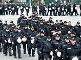 Polizeieinsatz zum G20-Gipfel: Der Ausnahmezustand ist längst da