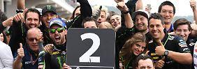 """""""Geilste Rennen in meinem Leben"""": Sachsenring bebt bei Folgers MotoGP-Party"""