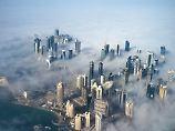Ultimatum an Katar läuft ab: Am Golf droht eine neue Eskalation