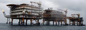 Ölkonzern wagt Vorstoß: Total schließt Milliarden-Deal mit Iran