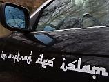Weniger gemäßigte Gruppen: Radikale Islamisten haben enormen Zulauf