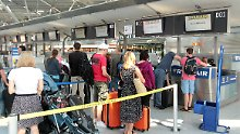 Schlichtungsstelle  nachgefragt: Mehr Reisende beschweren sich