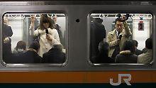 Demografische Zeitbombe: Japan schrumpft im Rekordtempo