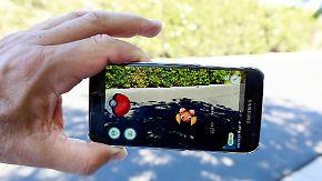 Ein Jahr nach dem Hype: Treue Pokémon-Go-Fans sorgen weiter für Umsatz