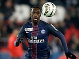 Augustin kommt, Stars bleiben: RB Leipzig pimpt sich und macht 'ne Ansage