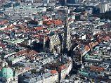 Knackpunkt Hochhaus: Wiens Welterbestatus wackelt bedenklich