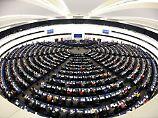 Ankara reagiert verstimmt: EU-Parlament will Türkei-Gespräche stoppen