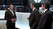 n-tv Zertifikate Talk: Geht der Aktienboom langsam zu Ende?