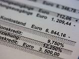 Anzahl von 2016 schon erreicht: Behörden fragen deutlich mehr Konten ab