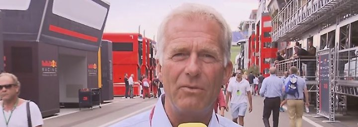 """Danner zur Formel 1 in Spielberg: """"Bottas bringt Mercedes in Zugzwang"""""""