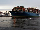 Weltwirtschaft zieht an: Exporteure liefern Trump neues Futter