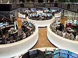 Der Börsen-Tag: Dax dämmt seine Verluste ein