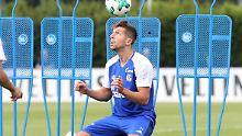 Der Sport-Tag: Medien: AS Rom buhlt um Schalkes Nastasic