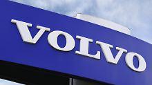 Der Börsen-Tag: Volvo schickt Deutz auf Talfahrt