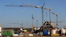 Immobilienboom in Kohlebranche: Konzerne bauen Zechen zu Wohnungen um
