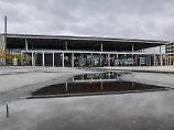 BER-Eröffnung weiter unklar: Die Sprinkler machen immer noch Probleme