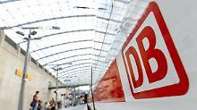 Erhöhung im Arbeitsvertrag: Bahnmitarbeiter wählen eher Urlaub als Geld