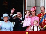 Deutsche Wurzeln waren peinlich: So kamen die Windsors zu ihrem Namen