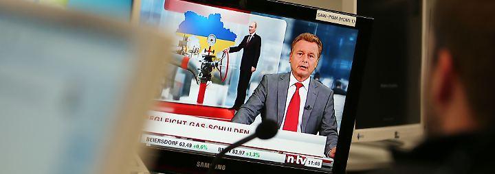 """""""Wir Medien sind immer präsent"""": Studie zeigt Wirtschaftskraft von Medienunternehmen"""