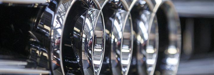 Mehr als 40 Assistenzsysteme: Audi will mit A8 neue Ära einleiten