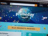 Schnäppchenfeuerwerk im Test: Amazon-Prime-Day: Was kann man sparen?
