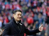 Der Sport-Tag: Eintracht Frankfurt ist Social-Media-Meister