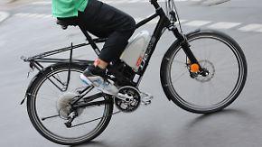 Vandalismus, Unfall, Diebstahl: Fahrradversicherung lohnt bei teuren Rädern