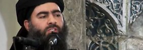 Verschwundener IS-Führer: Pentagon-Chef: Denke, Bagdadi lebt