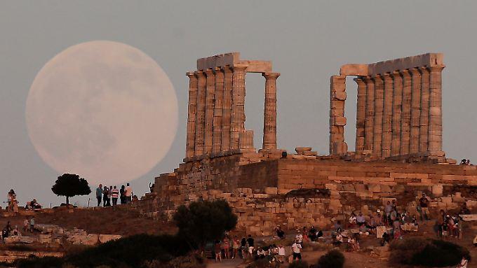 Zinsgewinne aus Griechenland: Athens Kredite bringen Berlin 1,3 Milliarden